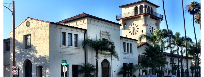 Seal Beach Personal Injury Law office