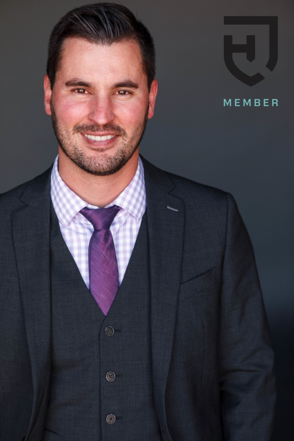 Justin R. Heim is a Justice HQ Founding 50 Member