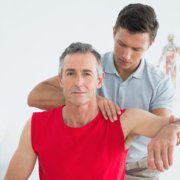 Physical Therapy after a car accident